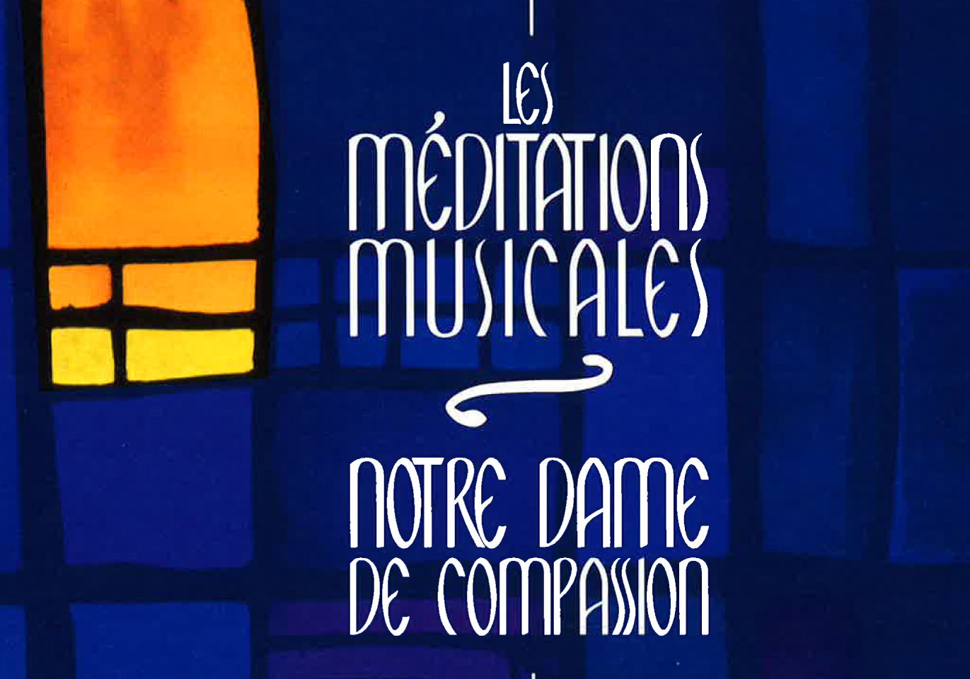 Meditations musicales
